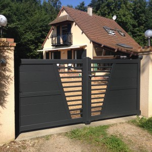 fabricant portail Loiret