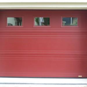 installation porte de garage loiret