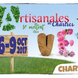 artisanales de chartres 2017